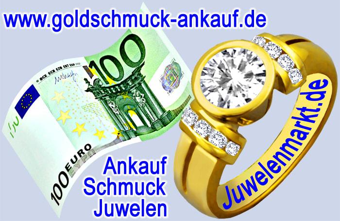 Ankauf Schmuck Gold Platin Diamanten Dringend Gesucht